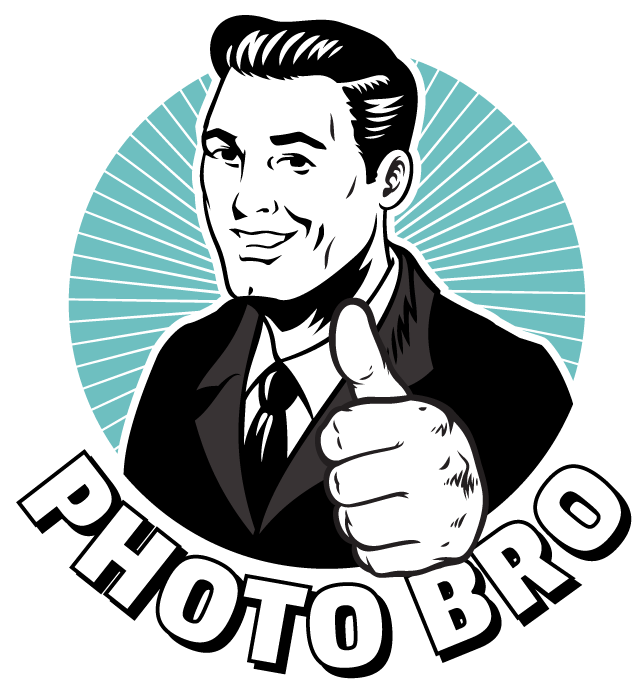 Photo Bro Logo