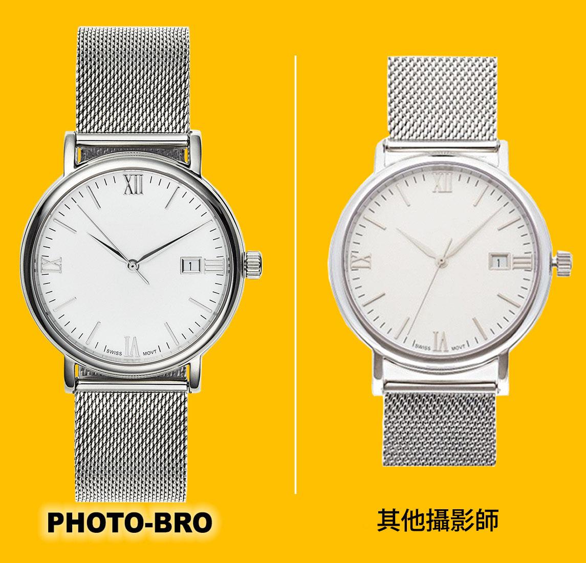 鐘錶 產品攝影 Photo bro